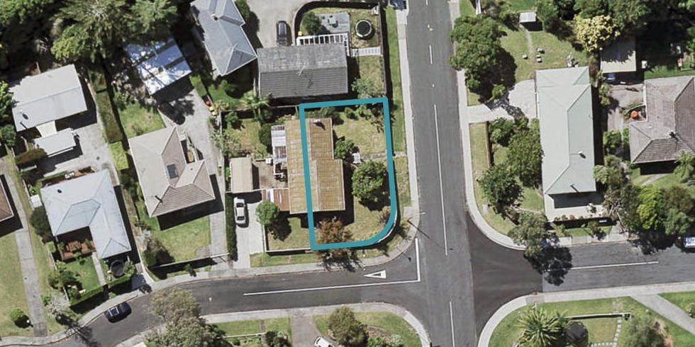 62 Blakeborough Drive, Forrest Hill, Auckland