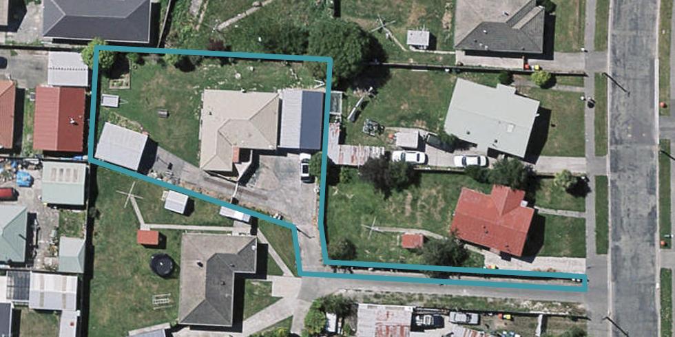 25 Lambeth Crescent, Northcote, Christchurch