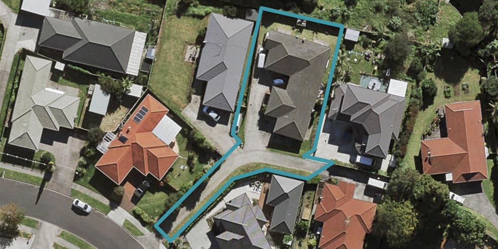17 Sean Fitzpatrick Place, Papatoetoe, Auckland