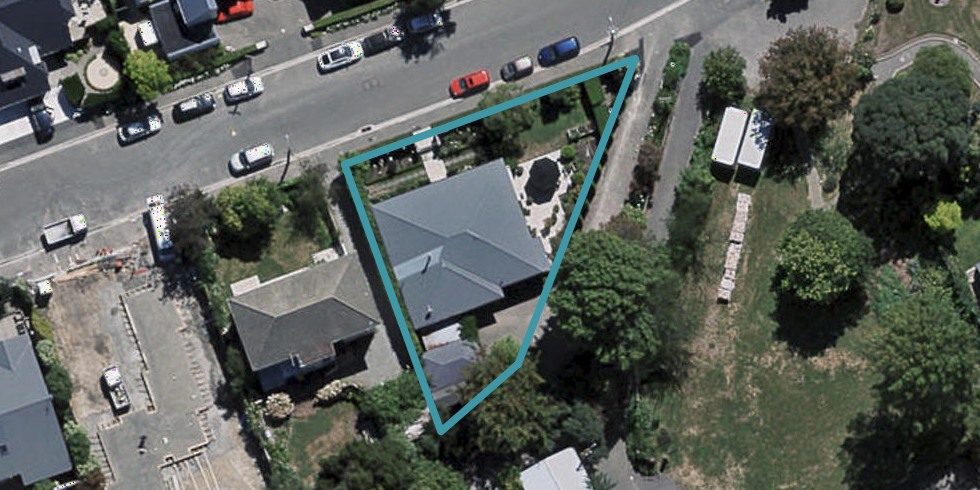 14 Church Lane, Merivale, Christchurch