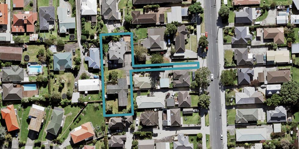 413 Blockhouse Bay Road, Blockhouse Bay, Auckland