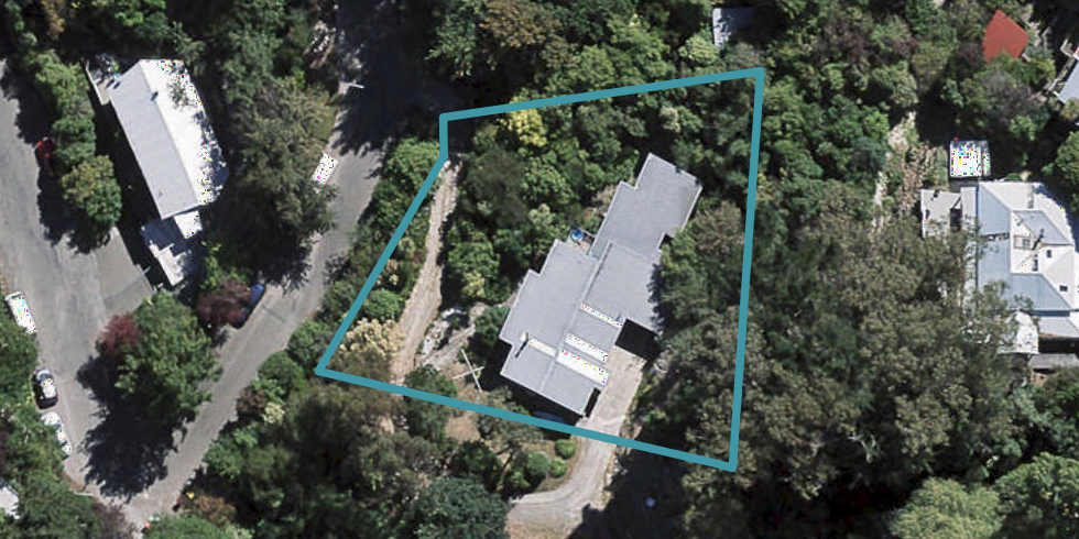 72 Valley Road, Cashmere, Christchurch