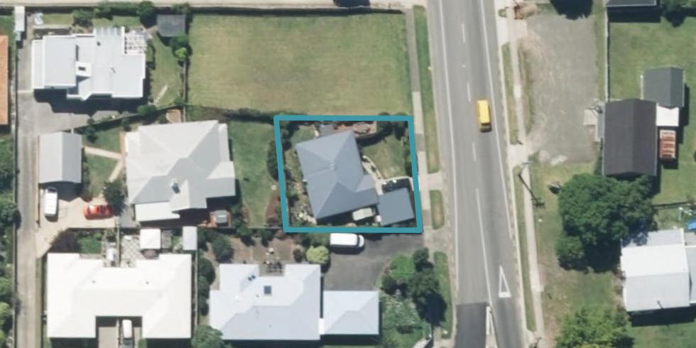 28 Hinemoa Street, Whakatane