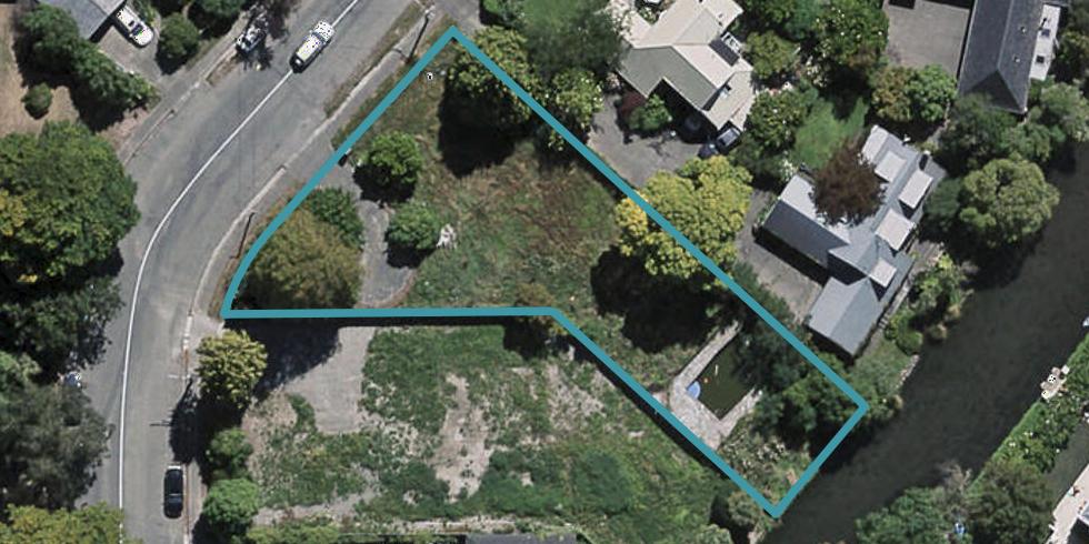 8 Clifford Avenue, Merivale, Christchurch