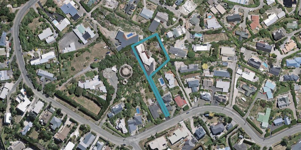 7 Belleview Terrace, Mount Pleasant, Christchurch