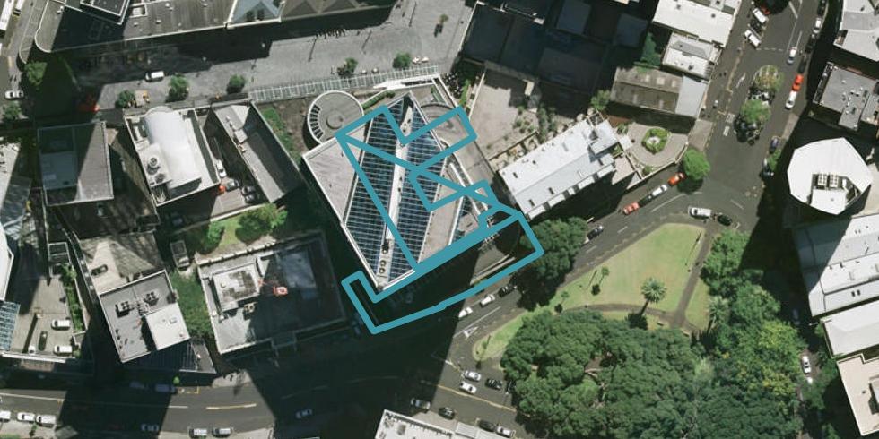 CARPARK 610/65 Fort Street, Auckland Central, Auckland