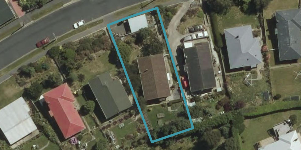 129 Mulford Street, Concord, Dunedin