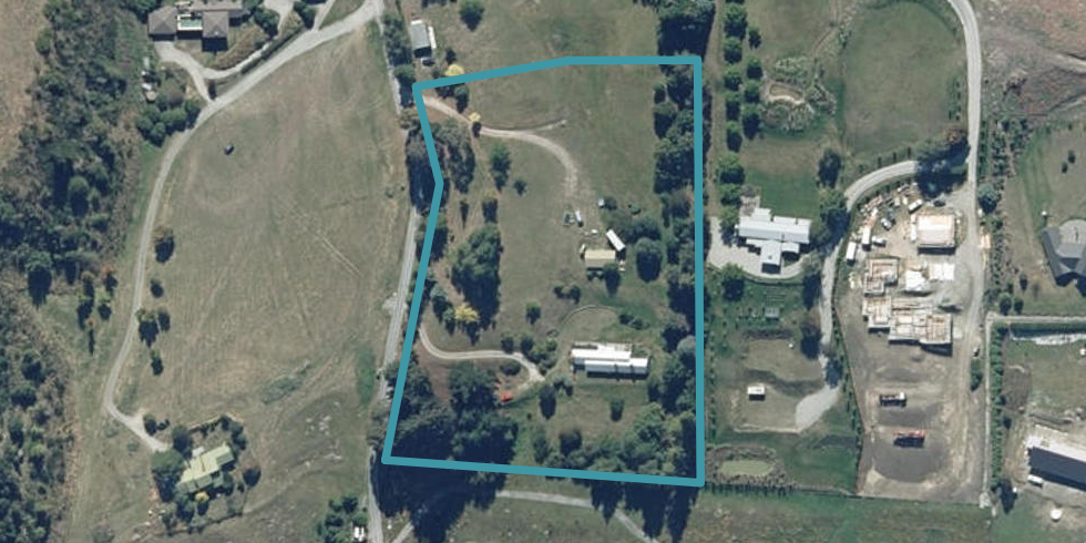 0 Rutherford Rd, Arrowtown