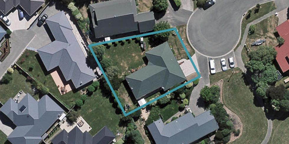 18 Van Dieman Close, Templeton, Christchurch