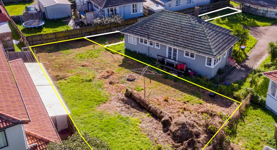 591A Richardson Road, Mount Roskill, Auckland
