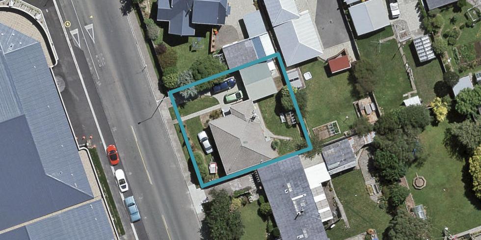 8 Inglewood Road, Hawthorndale, Invercargill