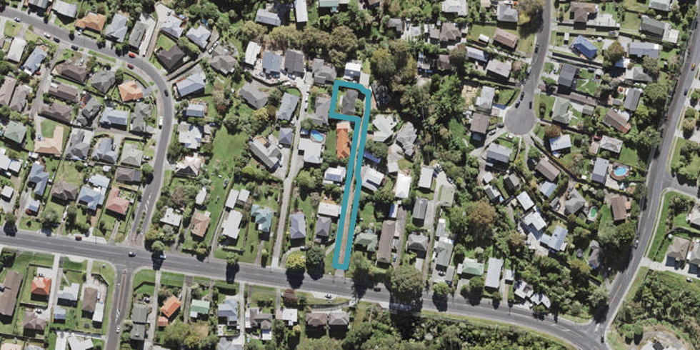 120B Triangle Road, Massey, Auckland