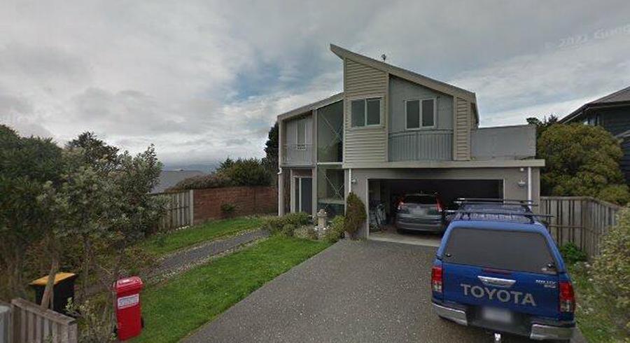 Photo Of 127 Homebush Road Khandallah Wellington