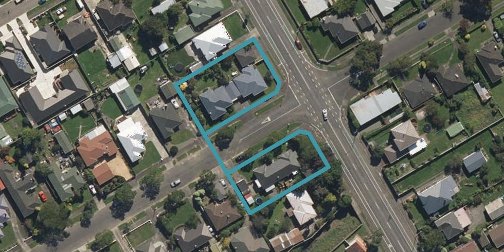 39 Aberdeen Avenue, Takaro, Palmerston North