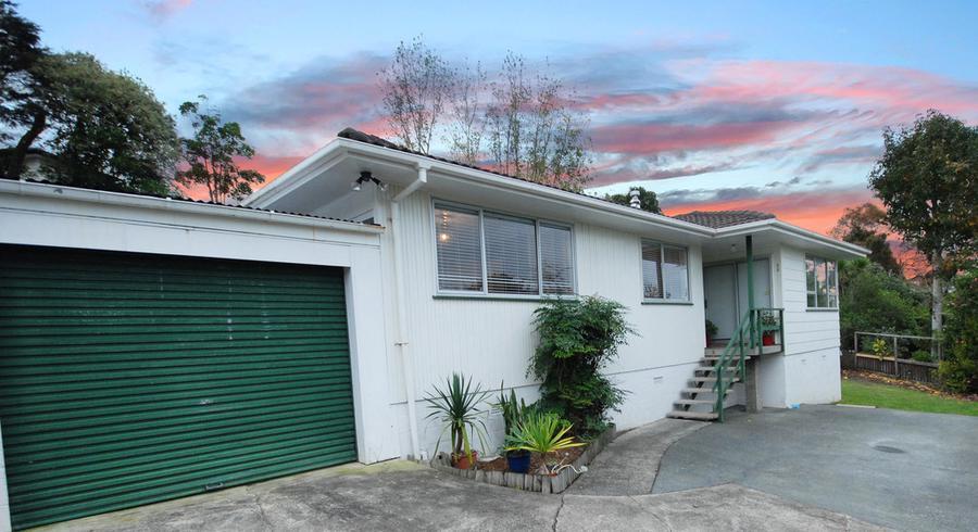 2/21 Gerontius Glade, Torbay, Auckland
