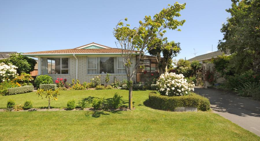 7 Patterson Terrace, Halswell, Christchurch