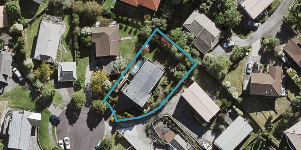 20 Mallard Place, Unsworth Heights, Auckland