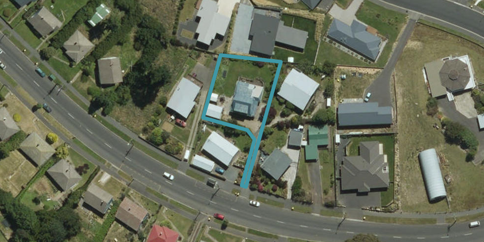 160 Brockville Road, Brockville, Dunedin