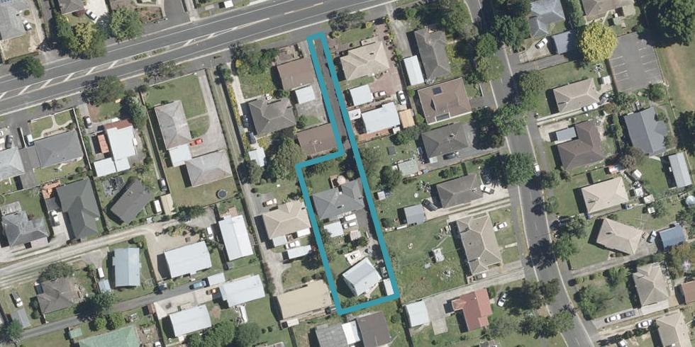 192 Clarkin Road, Fairfield, Hamilton