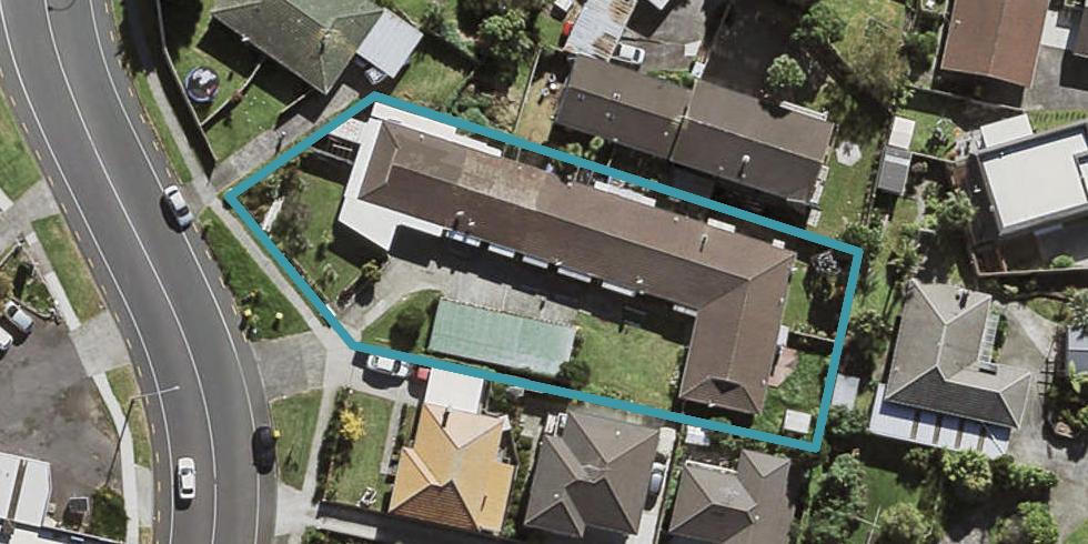 3/167 Shirley Road, Papatoetoe, Auckland