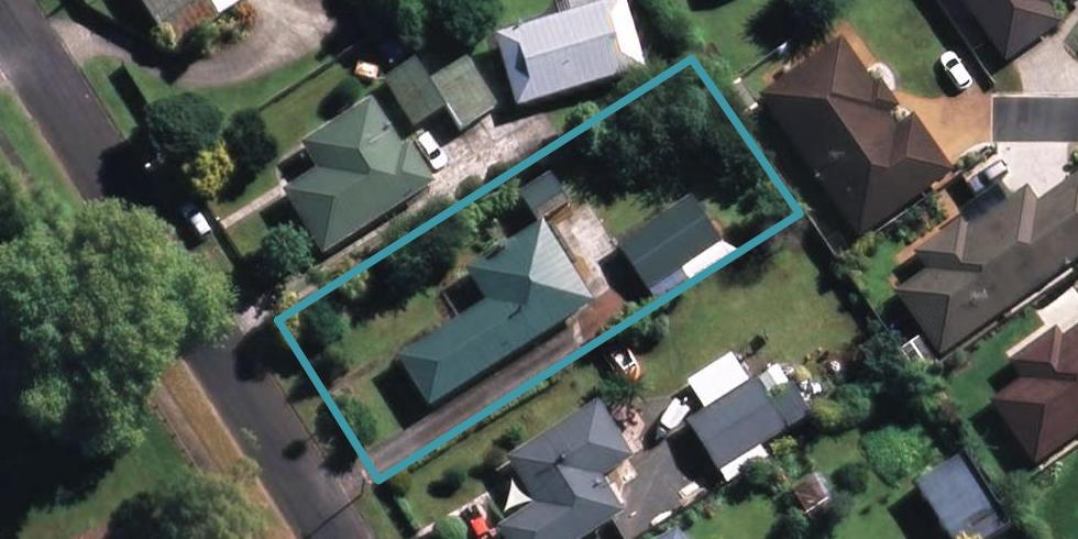 4 Werrina Crescent, Mangakakahi, Rotorua