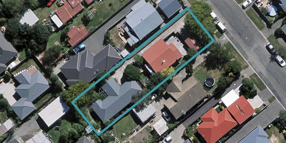 25 Harker Street, Spreydon, Christchurch