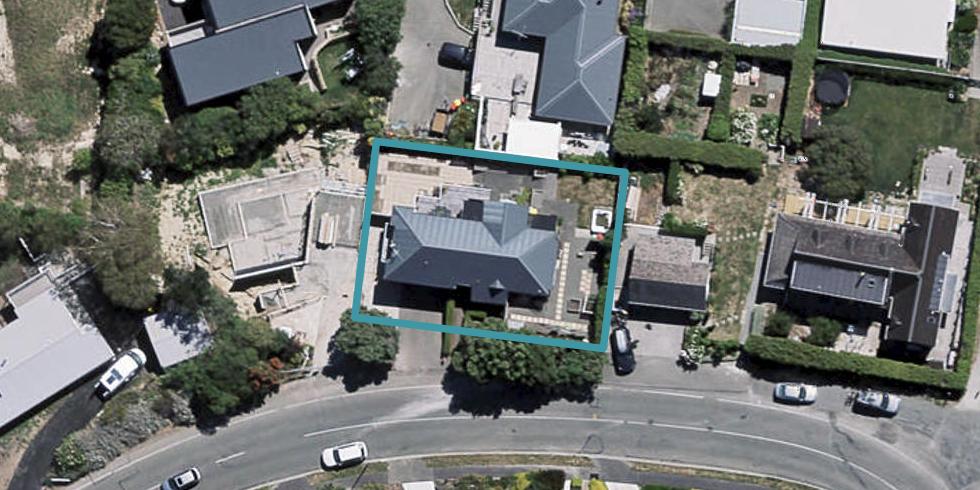 33 Cannon Hill Crescent, Mount Pleasant, Christchurch