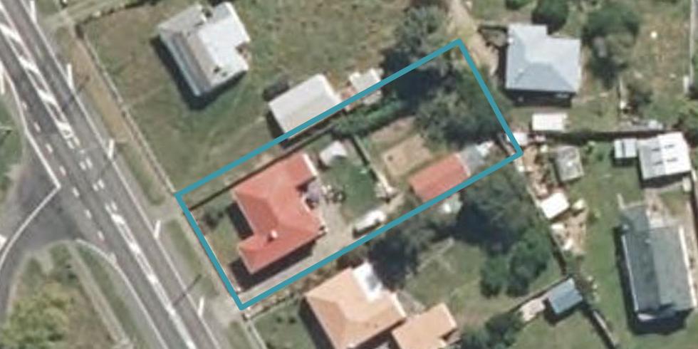 46 Mataroa Road, Taihape
