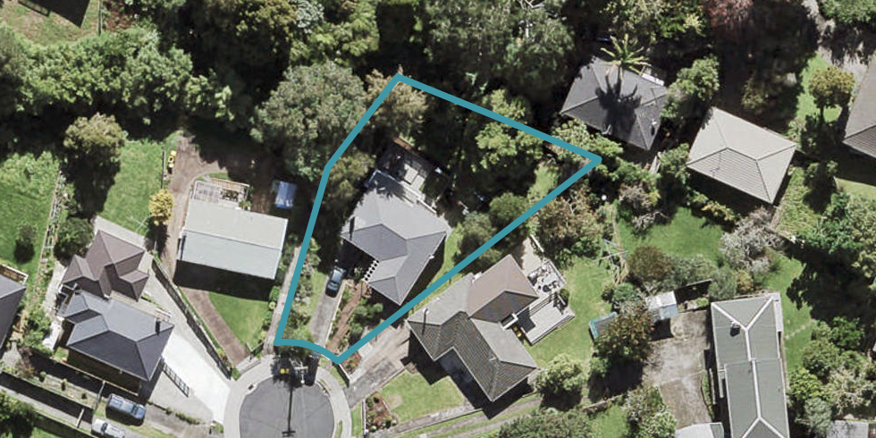 11 Waters Place, New Lynn, Auckland