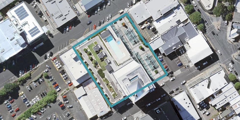 1301/3 Northcroft Street, Takapuna, Auckland