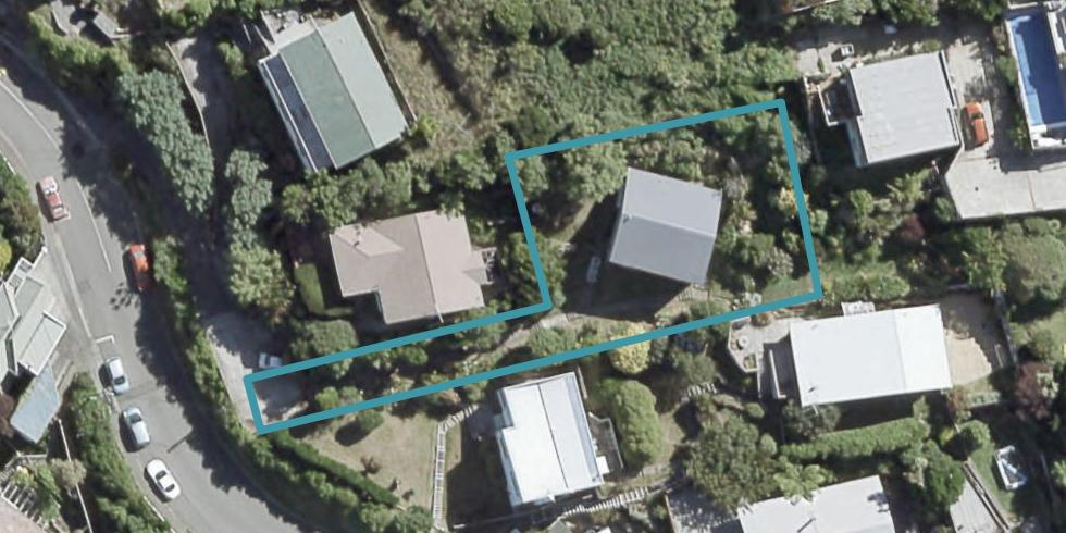 55A Townsend Road, Miramar, Wellington