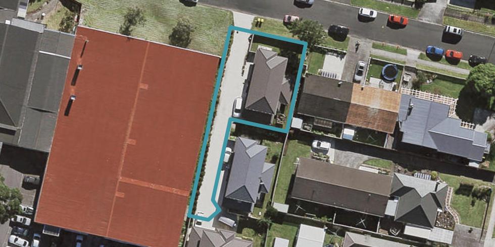 4A Allen Avenue, Papatoetoe, Auckland