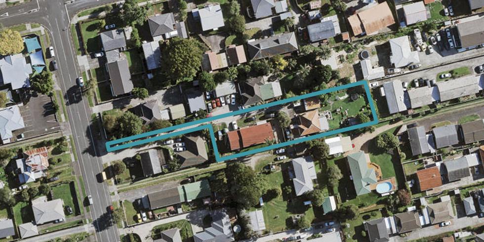 2/75 Maich Road, Manurewa, Auckland