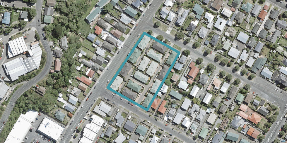 2/3 Byron Street, Miramar, Wellington