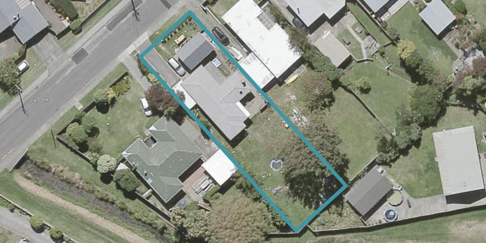 32 Gray Avenue, Paraparaumu Beach, Paraparaumu
