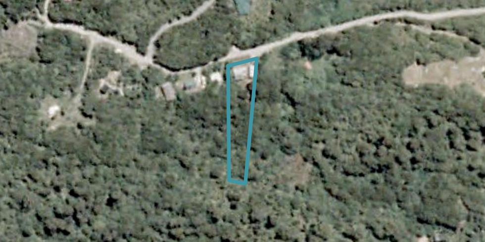 23 Mapau Road, Halfmoon Bay, Stewart Island