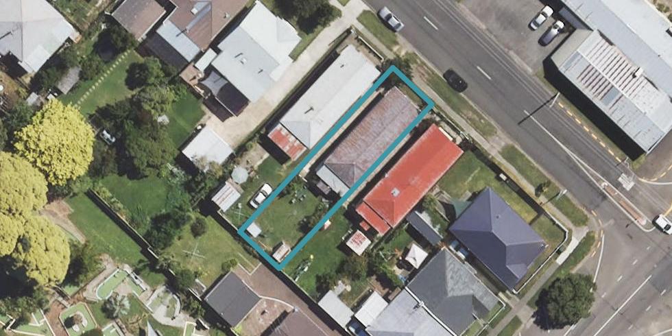 204 Kahutia Street, Gisborne