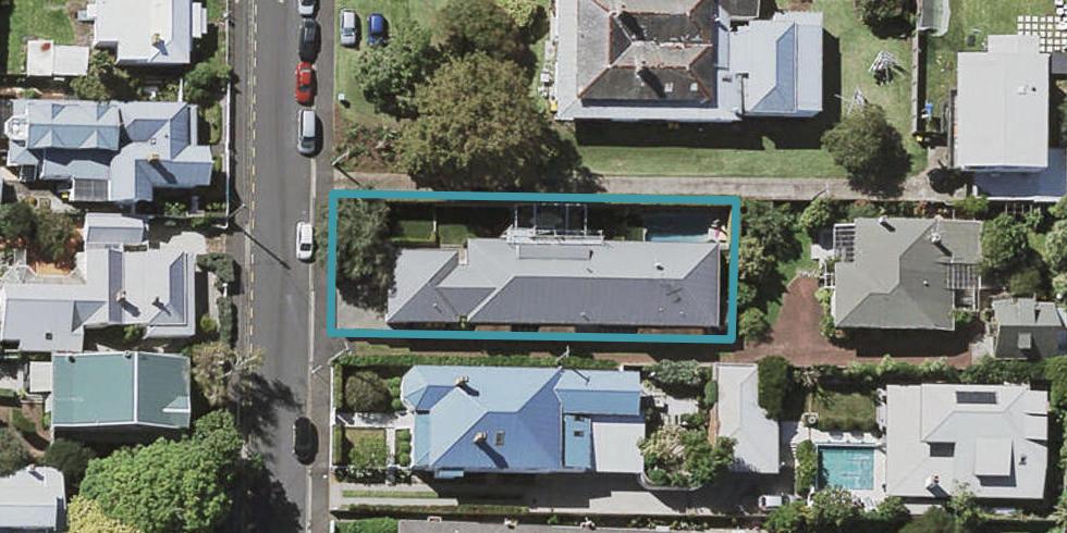 16 Buchanan Street, Devonport, Auckland