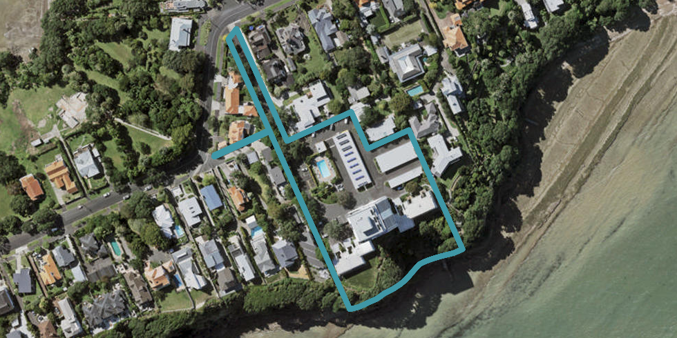 35/45 Stanley Point Road, Stanley Point, Auckland
