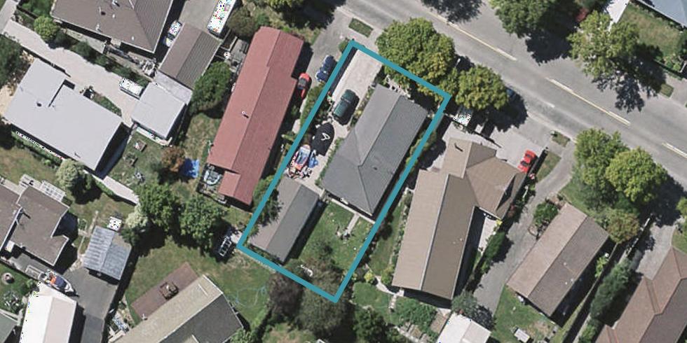 61 Claridges Road, Casebrook, Christchurch