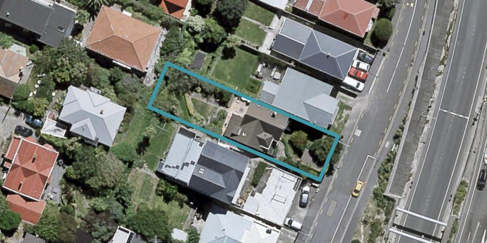 16 Buller Street, Te Aro, Wellington