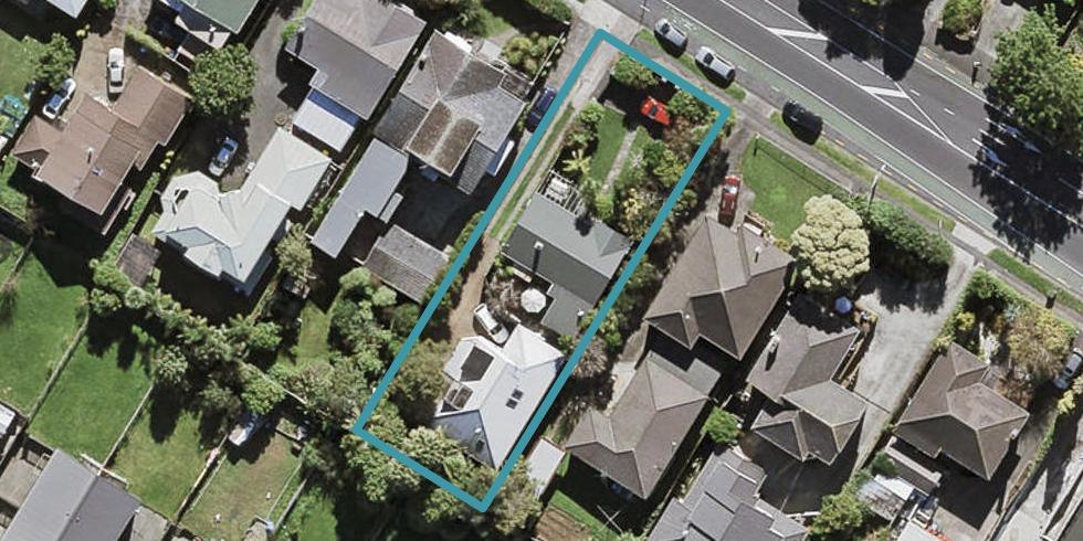 237B Mount Albert Road, Sandringham, Auckland
