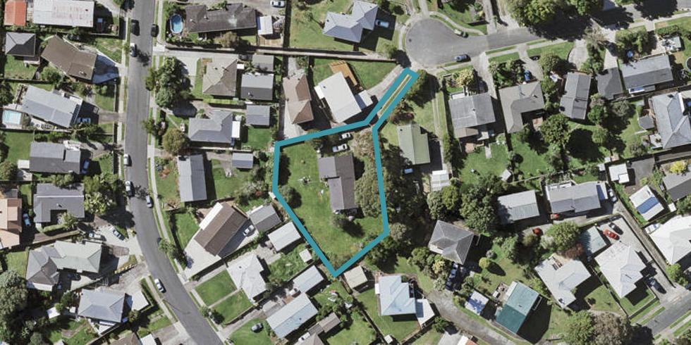 11 Beldon Place, Pakuranga Heights, Auckland
