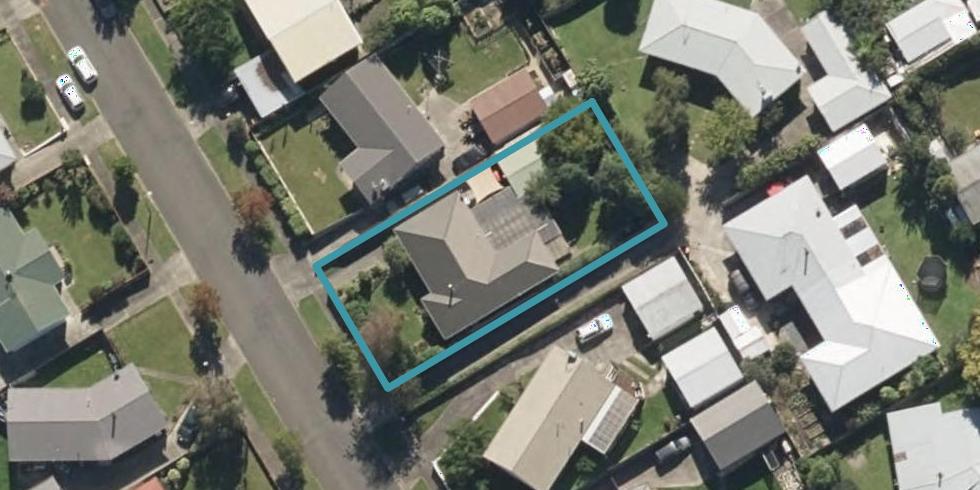 17 Mokau Place, Terrace End, Palmerston North