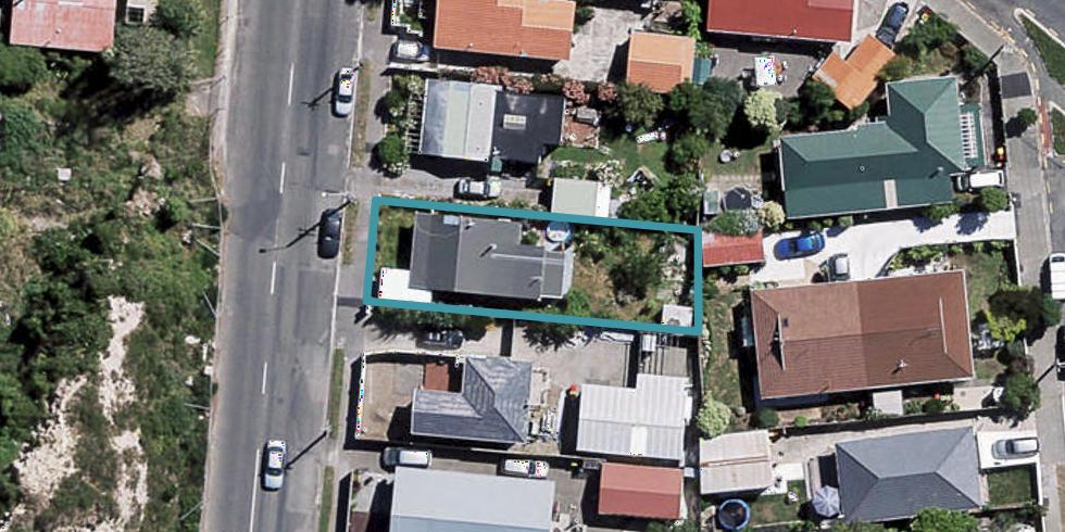 61 Wakefield Avenue, Sumner, Christchurch
