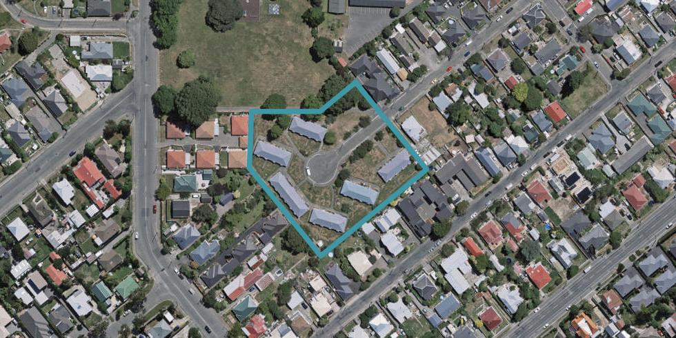 21 Willard Street, Spreydon, Christchurch