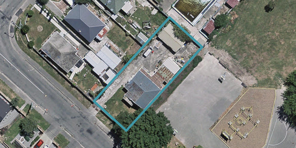 5 Mclean Street, Linwood, Christchurch