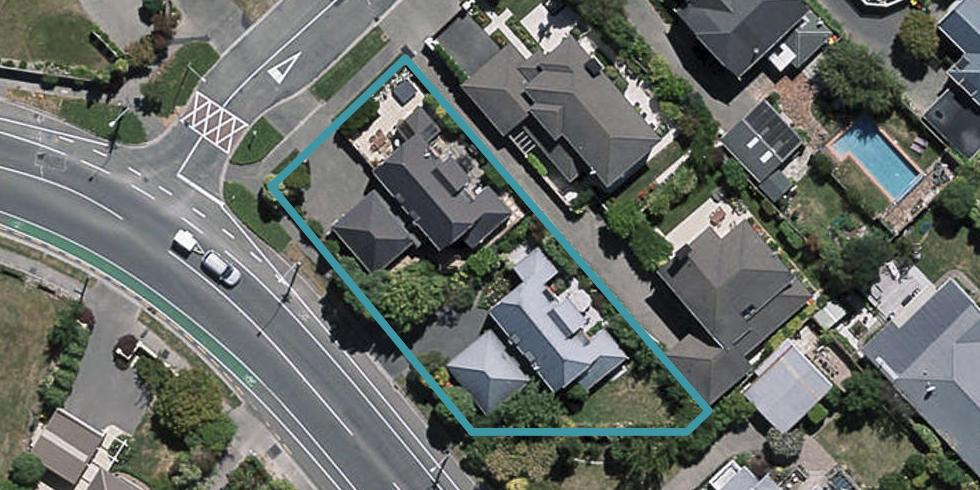 2/57 Weka Street, Fendalton, Christchurch