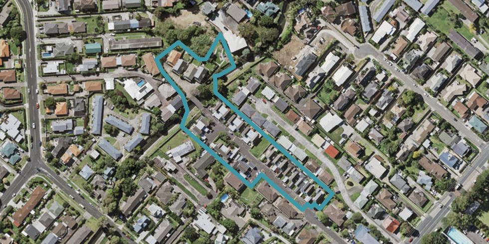14/1 Woodbridge Lane, Milford, North Shore City
