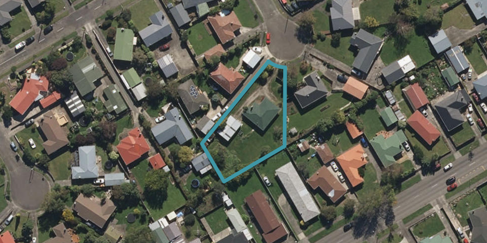 8 Waterford Place, Westbrook, Palmerston North